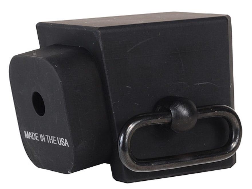DoubleStar ACE Modular Receiver Block AK-47 Milled Receivers Aluminum Matte