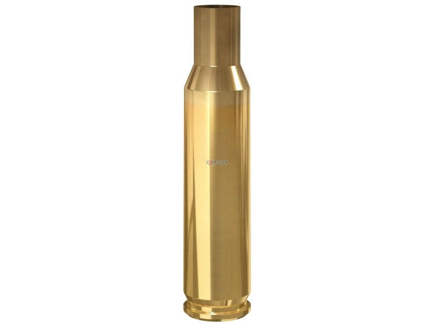 Lapua Reloading Brass 222 Remington Box of 100