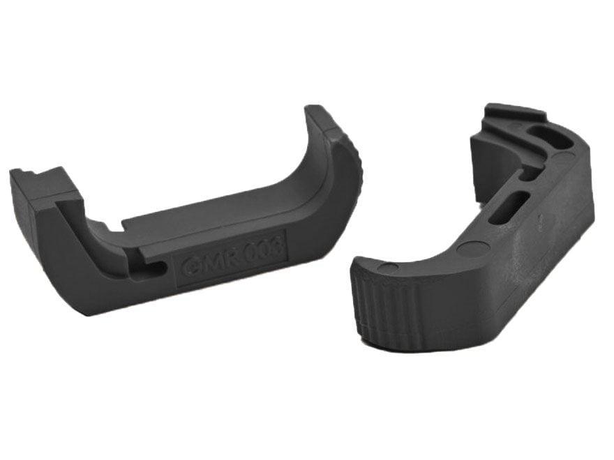 Vickers Tactical Extended Magazine Release Glock Gen 4, 5 Models 17, 19, 22, 23, 26, 27...