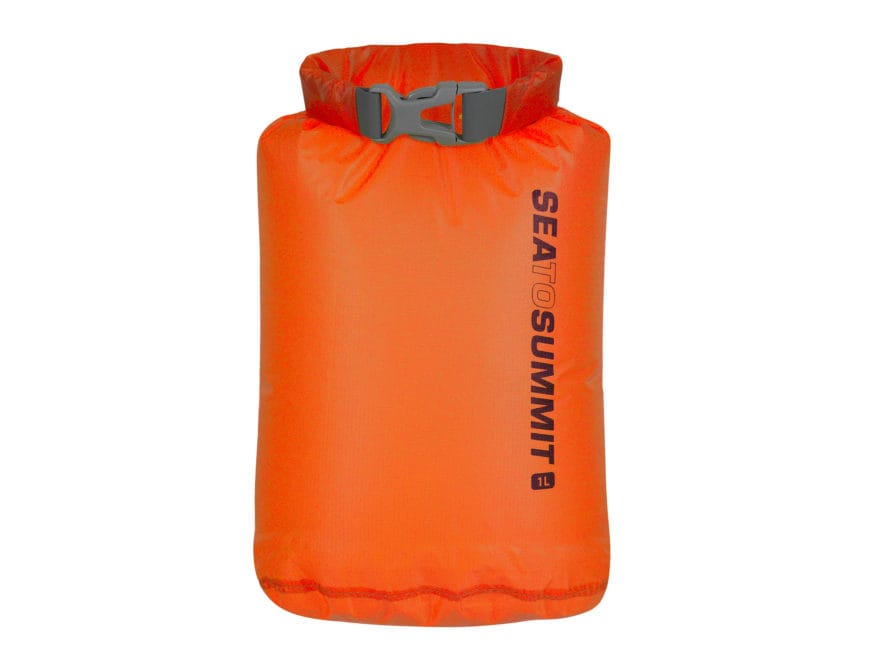 Sea to Summit Ultra-Sil Nano Dry Bag