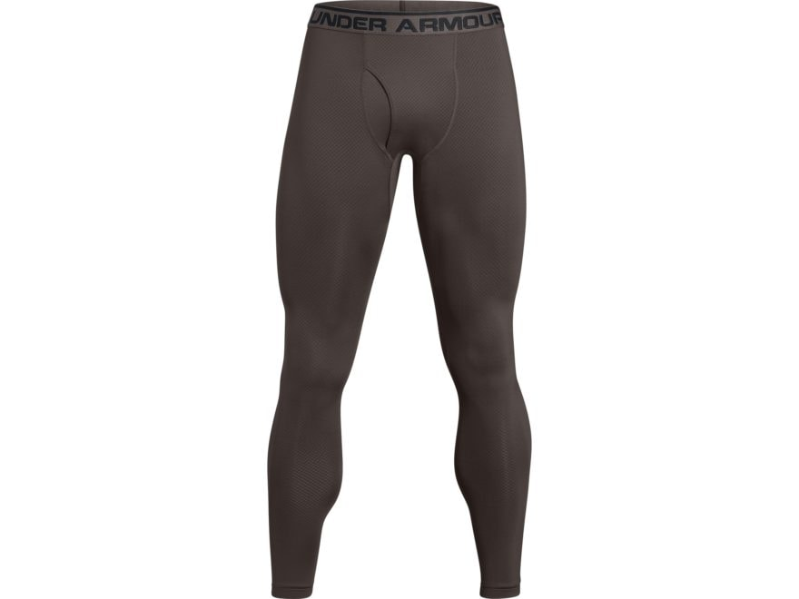 Under Armour Men's UA Reactor Base Layer Pants Polyester
