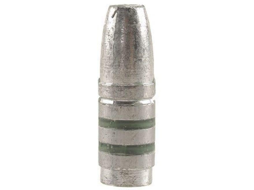 Oregon Trail Laser-Cast Bullets 30 Caliber (310 Diameter) 170 Grain Lead Flat Nose Box ...