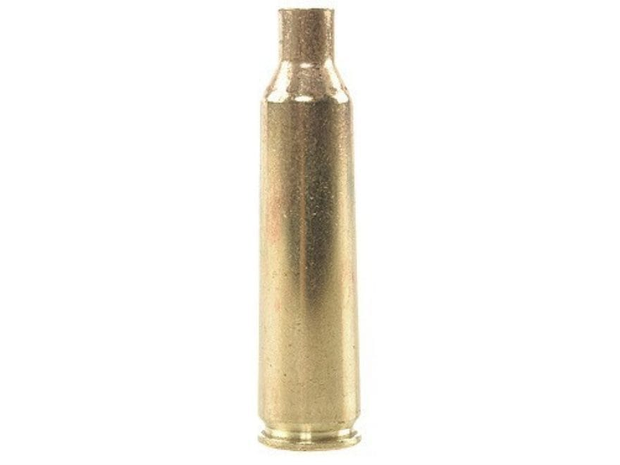 Fiocchi Brass 22-250 Remington Primed Box of 100 (Bulk Packaged)