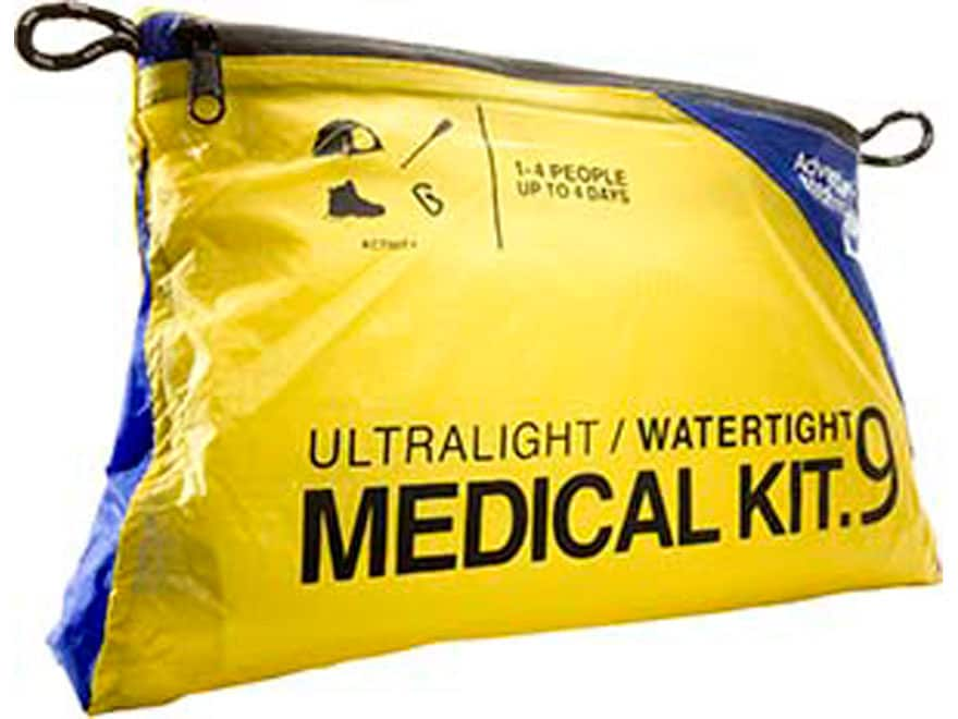 Adventure Medical Kits Ultralight/Watertight .9 First Aid Kit