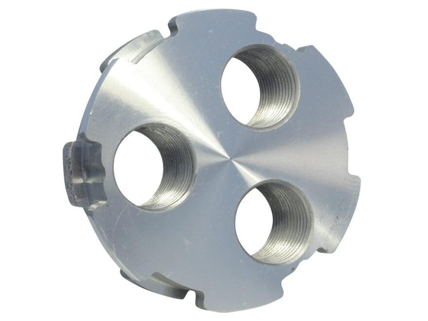 Lee 3 Hole Turret Press, Pro 1000 Progressive Press Turret
