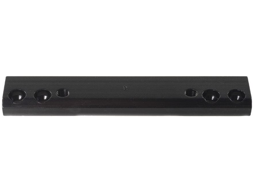 Weaver side mount scope base 2 gloss mpn 48402