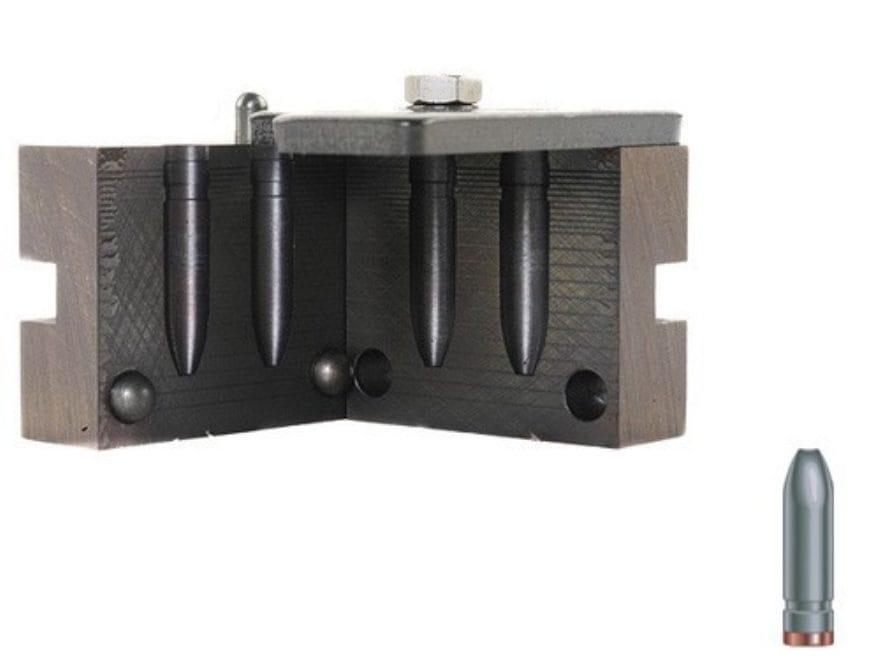 RCBS 2-Cavity Bullet Mold 308-200-SIL 308 Caliber (309 Diameter) 200 Grain Silhouette G...