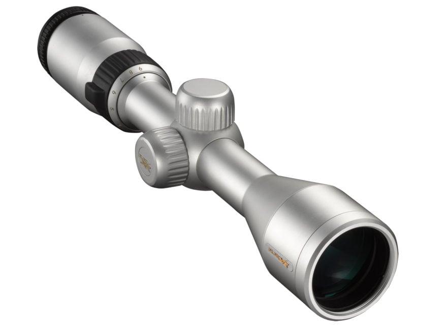 Nikon INLINE XR Muzzleloader Scope 3-9x 40mm BDC 300 Reticle
