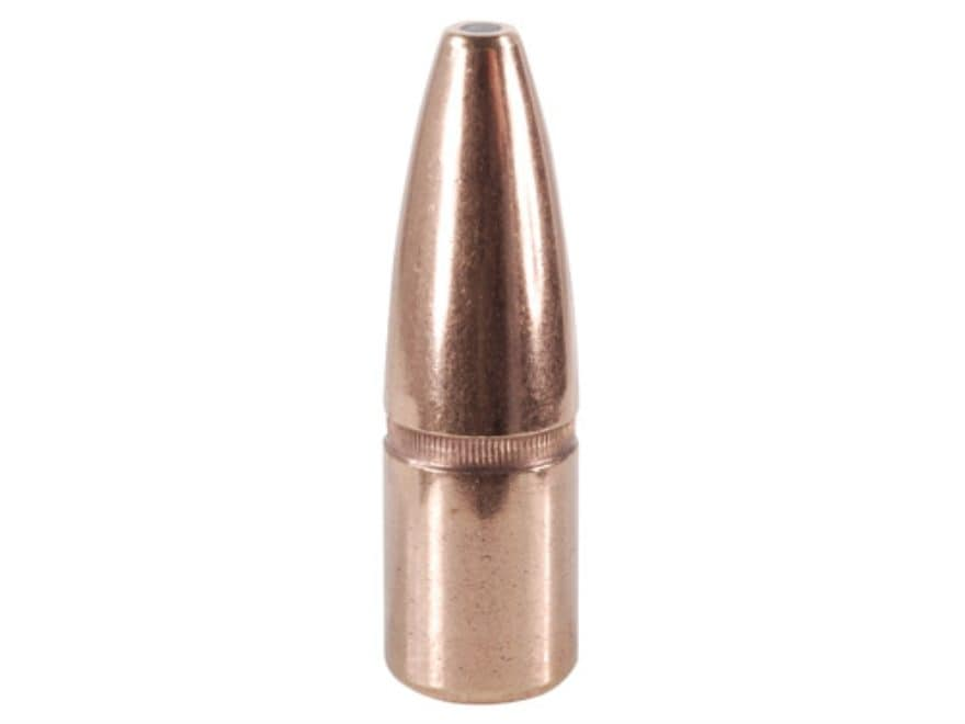 Woodleigh Bullets 35 Caliber (358 Diameter) 250 Grain Weldcore Protected Point Box of 50