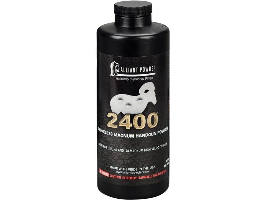 Alliant 2400 Smokeless Powder