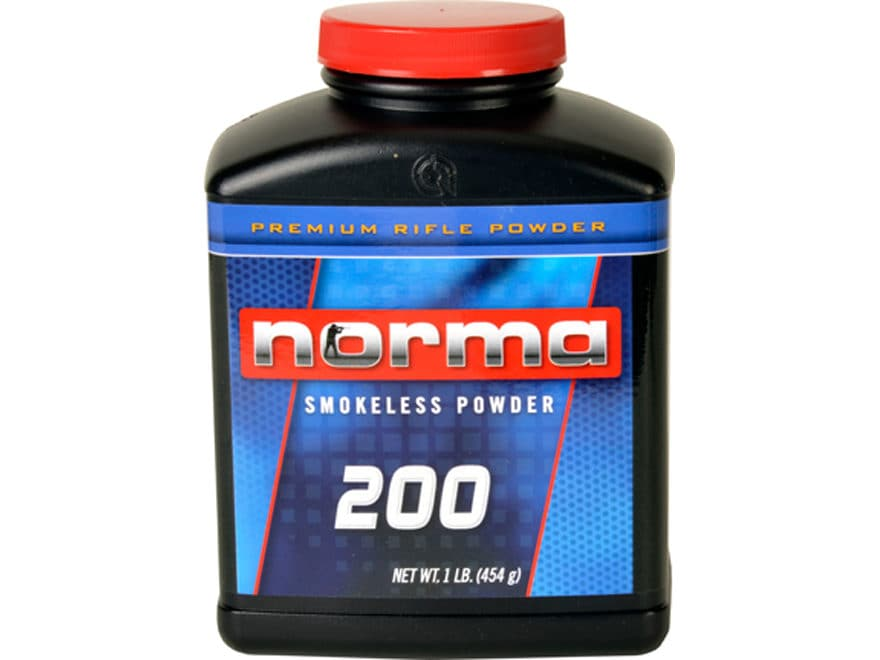 Norma 200 Smokeless Gun Powder
