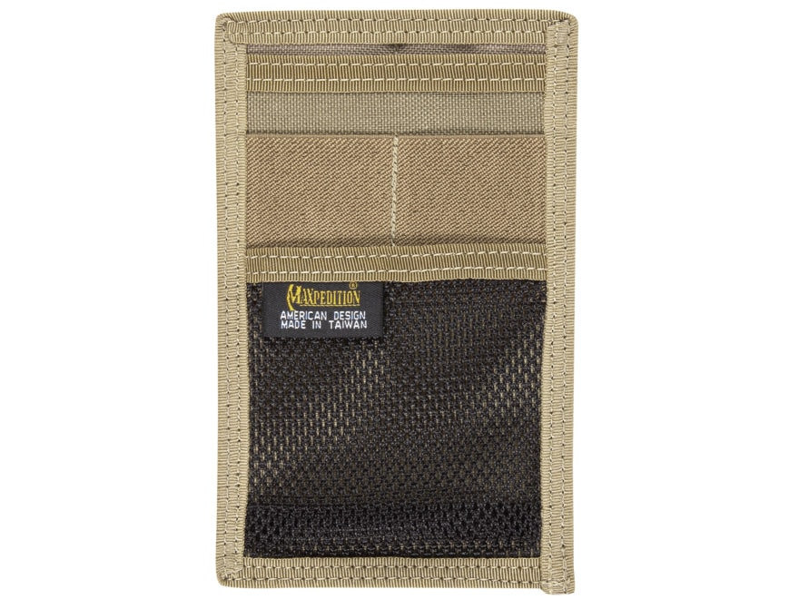 Maxpedition Hook-&-Loop Mini Organizer Nylon
