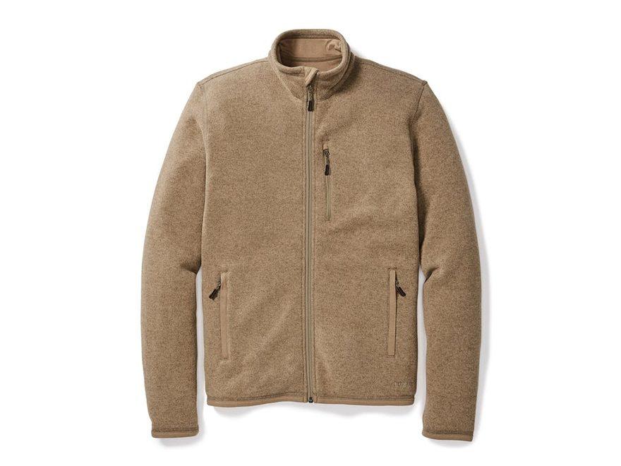 Filson Men's Ridgeway Polartec Fleece Jacket Polyester