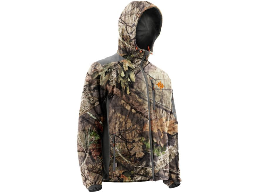 Nomad Men's Dunn 2.0 Scent Control PrimaLoft Insulated Jacket