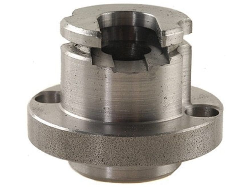 RCBS AmmoMaster Single Stage Press 50 BMG Shellholder Adapter for Standard Dies