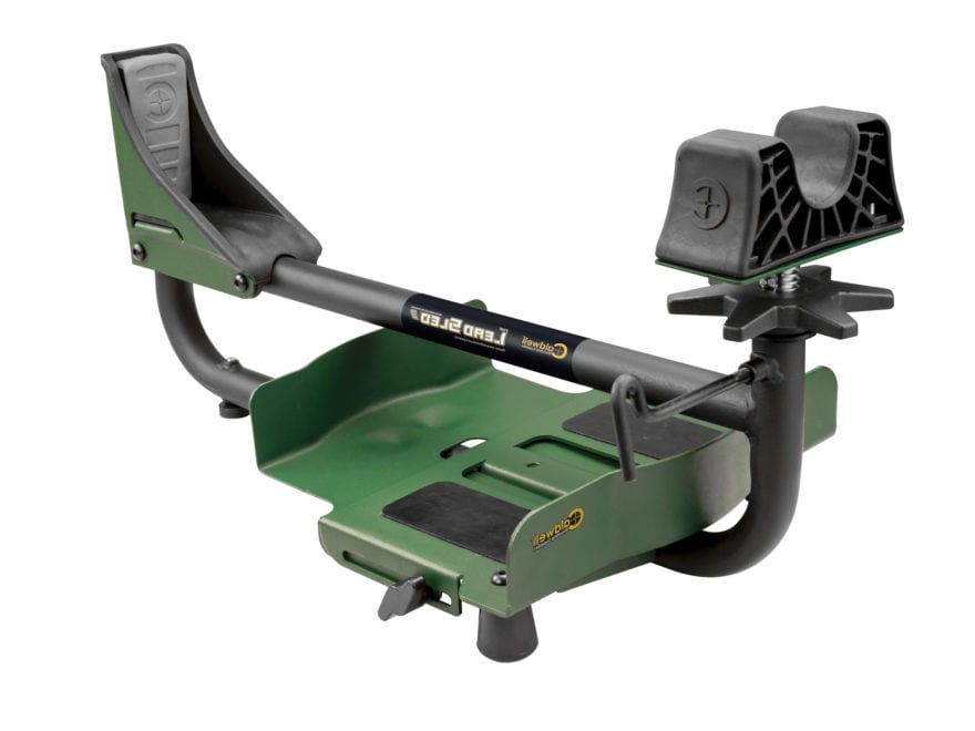 Caldwell Lead Sled 3 Rifle Shooting Rest