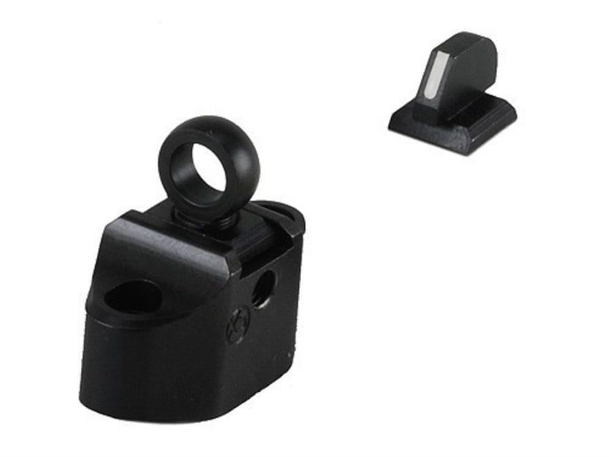 XS Ghost-Ring Hunting Sight Set Thompson Center Encore Centerfire Steel Matte