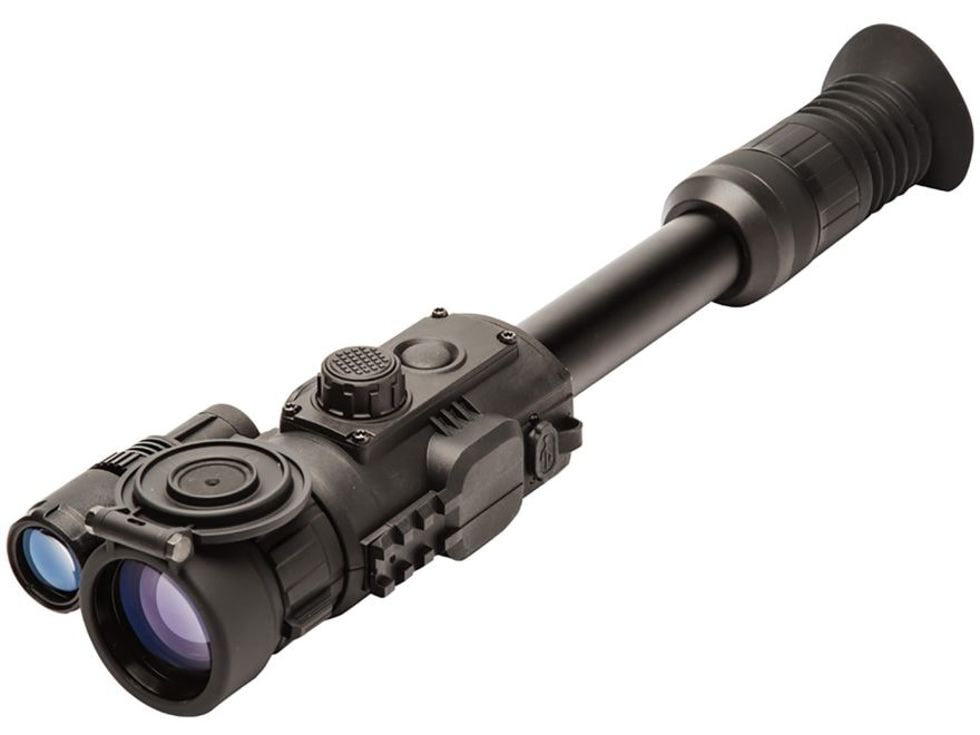 Sightmark Photon RT 4.5x42 Digital Night Vision Rifle Scope 4.5-9x 42mm with 940nm LED ...