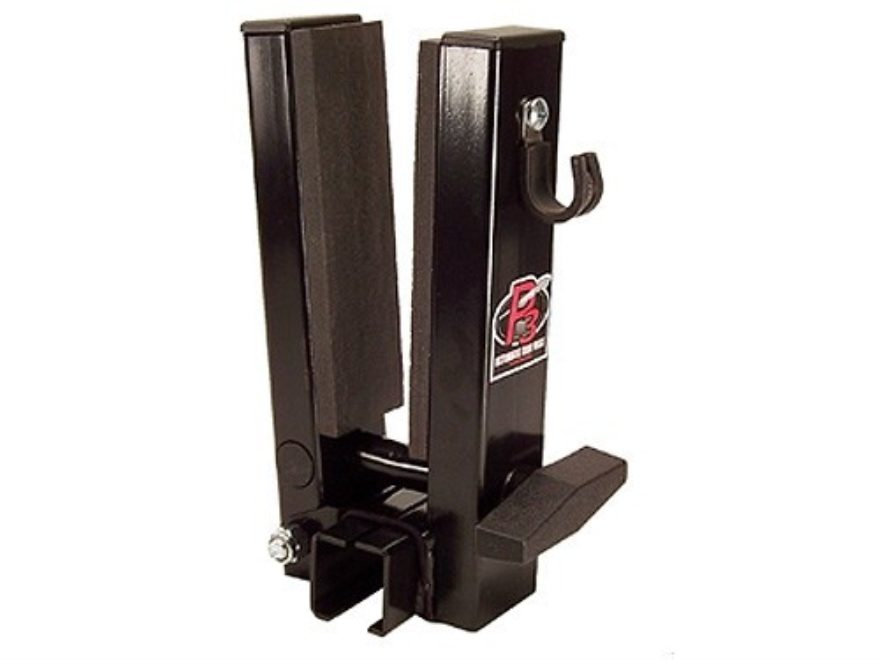 CTK Precision Gun Vise Attachment for P3 Ultimate Shooting Rest