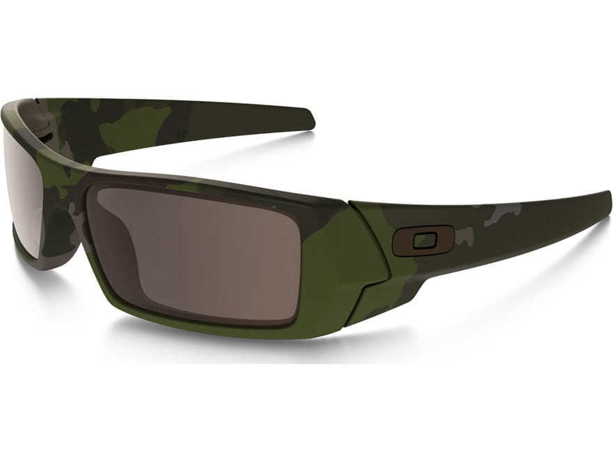 b1cd841b80 Oakley SI Gascan Sunglasses Multicam Tropic Frame Warm Gray Lens. Alternate  Image  Alternate Image ...