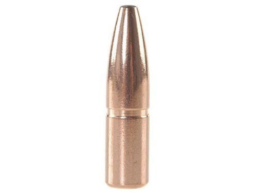 Swift A-Frame Bullets 8mm (323 Diameter) 220 Grain Bonded Semi-Spitzer Box of 50