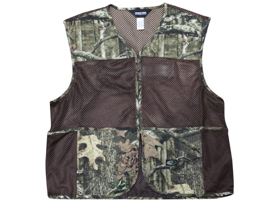 9668169277782 Walls Men's Dove Hunting Vest Cotton Polyester Blend Mossy Oak