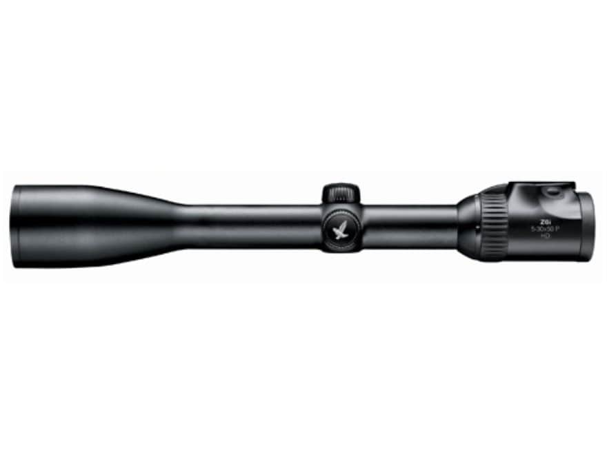 Swarovski Z6i 2nd Generation Rifle Scope 30mm Tube 5-30x 50mm 1/20 Mil Adjustments Side...