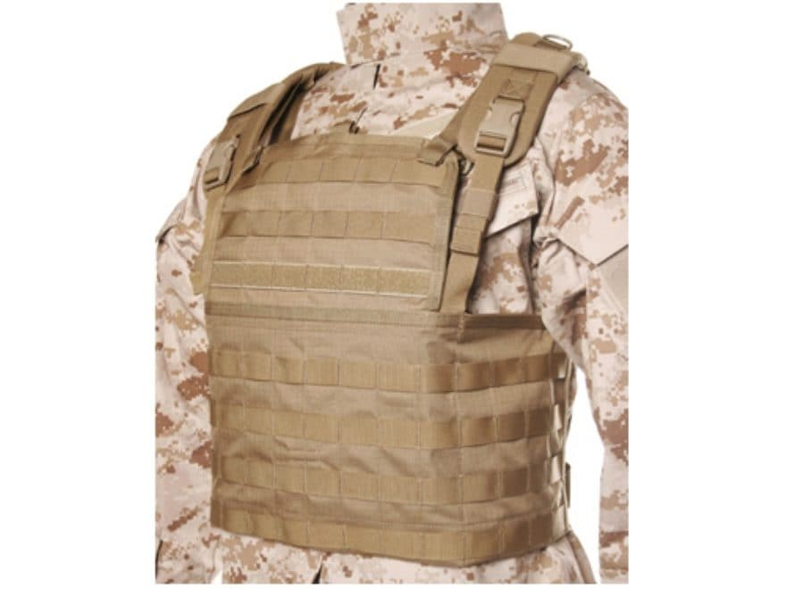 BLACKHAWK! S.T.R.I.K.E. Lightweight Commando Recon Chest Harness Nylon Ripstop