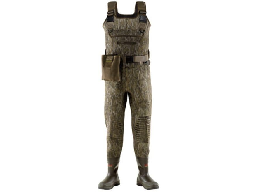 LaCrosse Swamp Tuff Pro 5 mm 1000 Gram Insulated Neoprene Chest Waders Men's