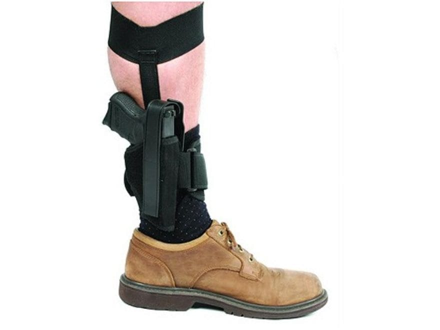 BLACKHAWK!  Ankle Holster