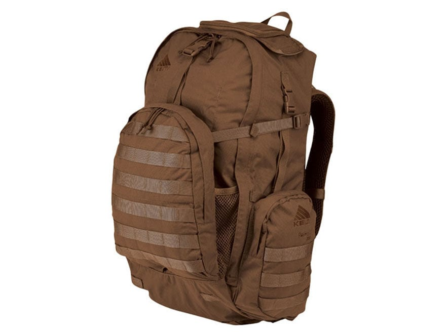 Kelty Tactical Raven 2500 Backpack Coyote Brown