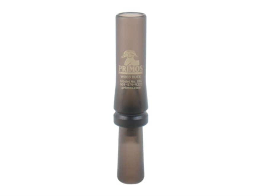 Primos Wood Duck Call Polycarbonate