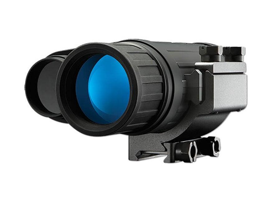 Bushnell Equinox Z Digital Night Vision Monocular 4.5 x 40mm Black with Rifle Mount