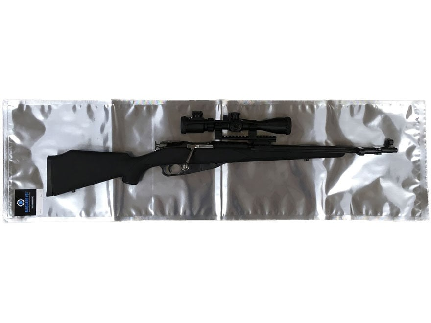 "Bluguard VCI Tactical Firearm Storage Bag 47"""