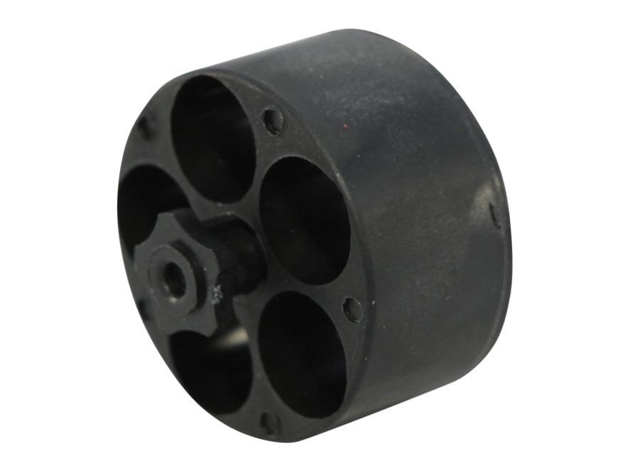Safariland COMP-1 Revolver Speedloader Charter Arms, S&W 5-Shot 38 Special Polymer Black