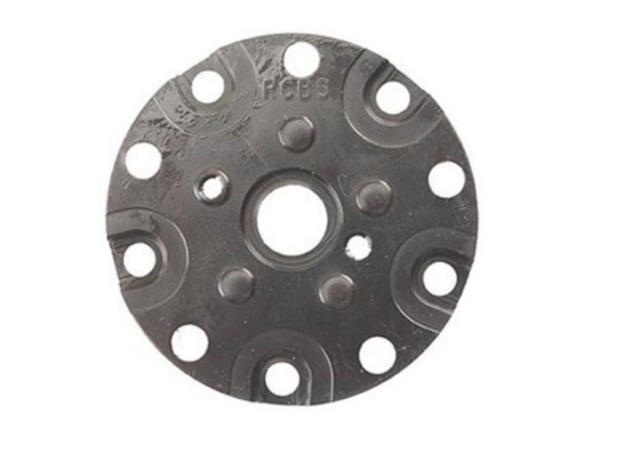 RCBS Piggyback, AmmoMaster, Pro2000 Progressive Press Shellplate #9 (6.5x54mm Mannliche...