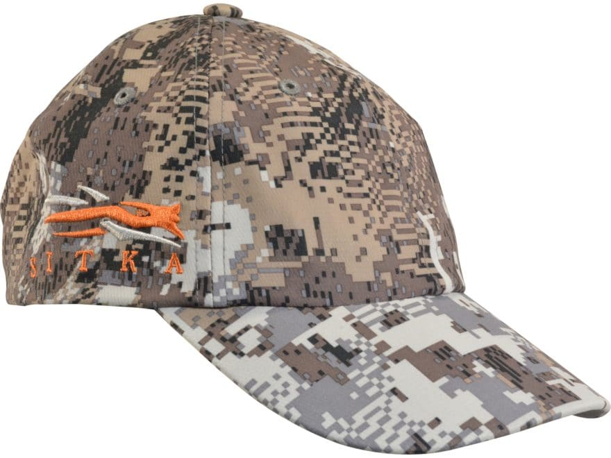 Sitka Gear Cap with Side Logo