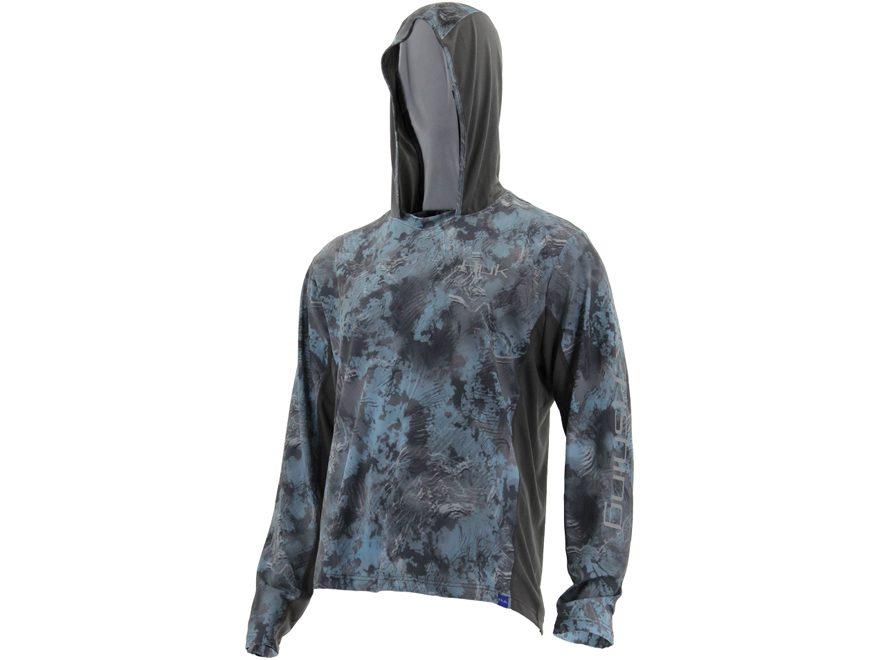 Huk Men's Icon X Camo Performance Hoodie Polyester/Spandex