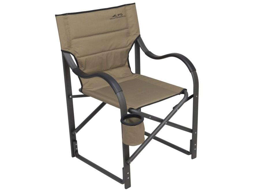 ALPS Mountaineering Camp Chair Aluminum