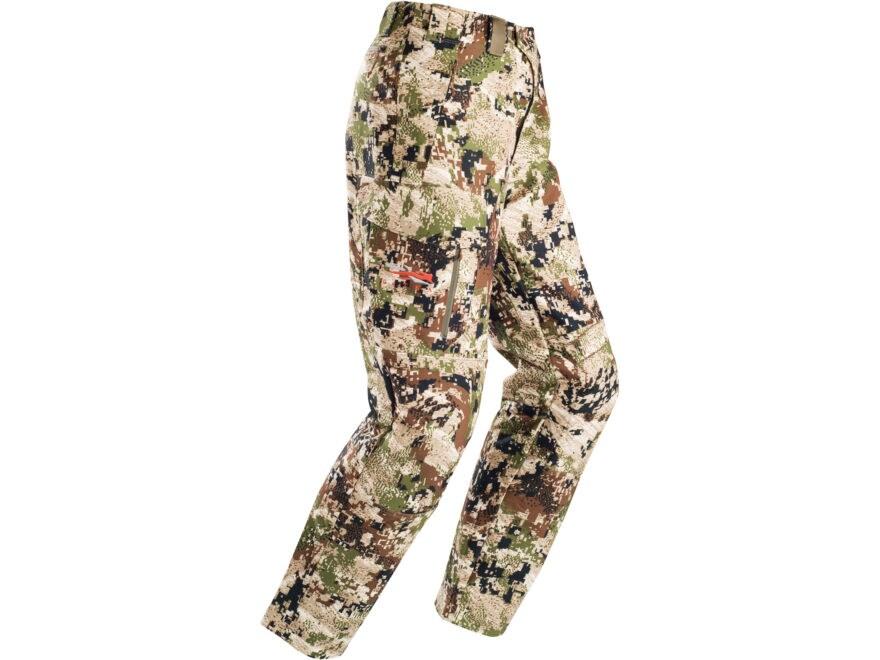 Sitka Gear Men's Mountain Pants Nylon
