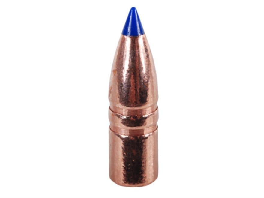 Barnes Tipped Triple-Shock X (TTSX) Bullets 22 Caliber (224 Diameter) 50 Grain Spitzer ...