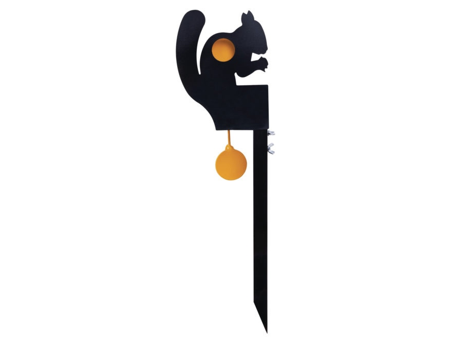 Crosman Squirrel Air Gun Target