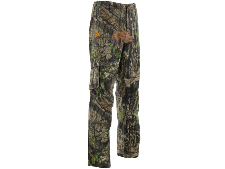 Nomad Men's All Season Scent Control Pants