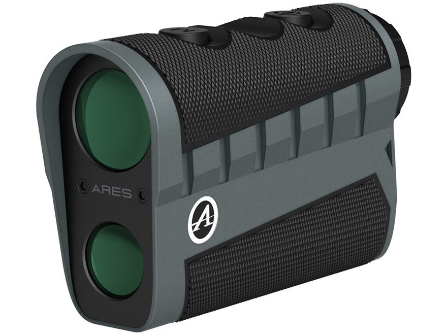 Athlon Optics Ares 2000Y Laser Rangefinder 6x