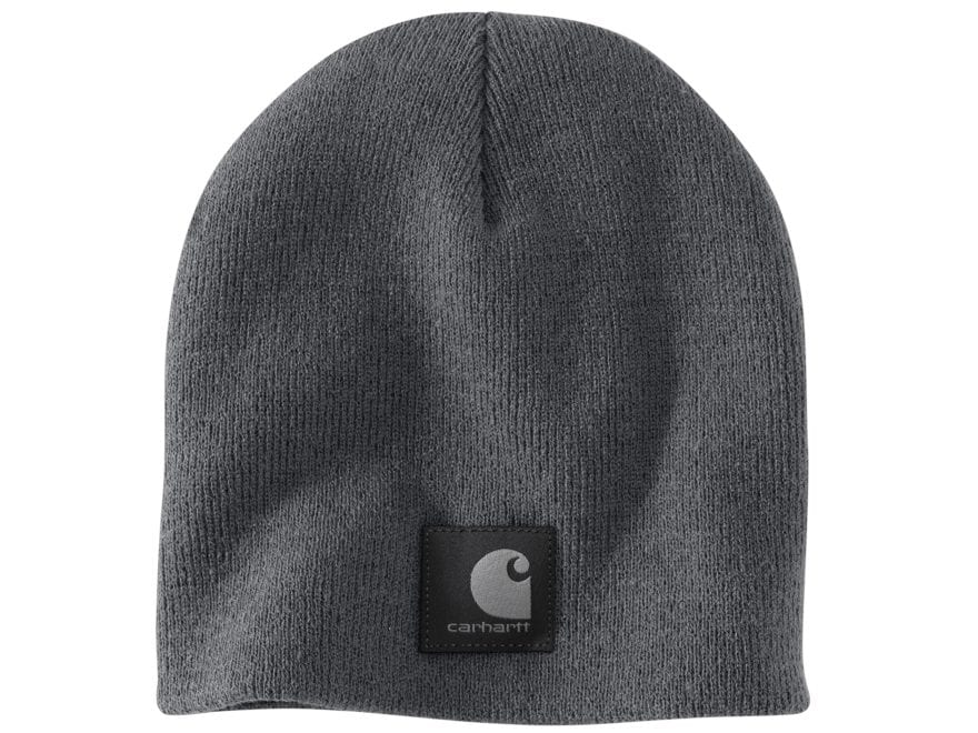 Carhartt Men's Force Extremes Knit Beanie Acrylic/Cocona 37.5 Polyester