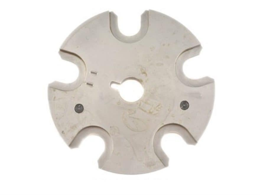 Hornady Lock-N-Load AP Progressive Press Shellplate #4 (220 Swift, 225 Winchester, 6.5m...