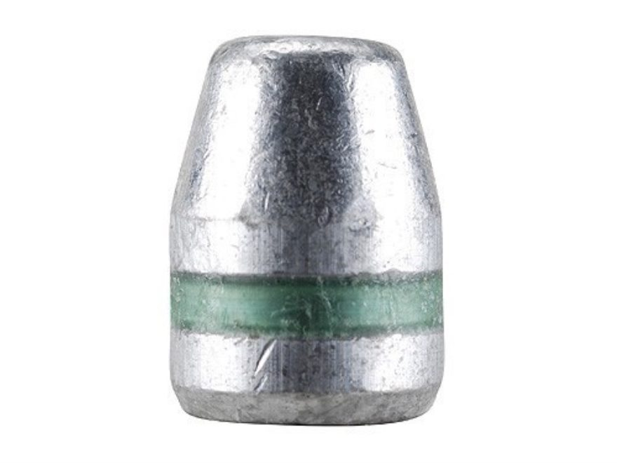Hunters Supply Hard Cast Bullets 45 Caliber (452 Diameter) 225 Grain Lead Truncated Cone