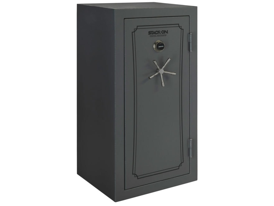 Stack-On Total Defense Waterproof Fire Resistant Gun Safe