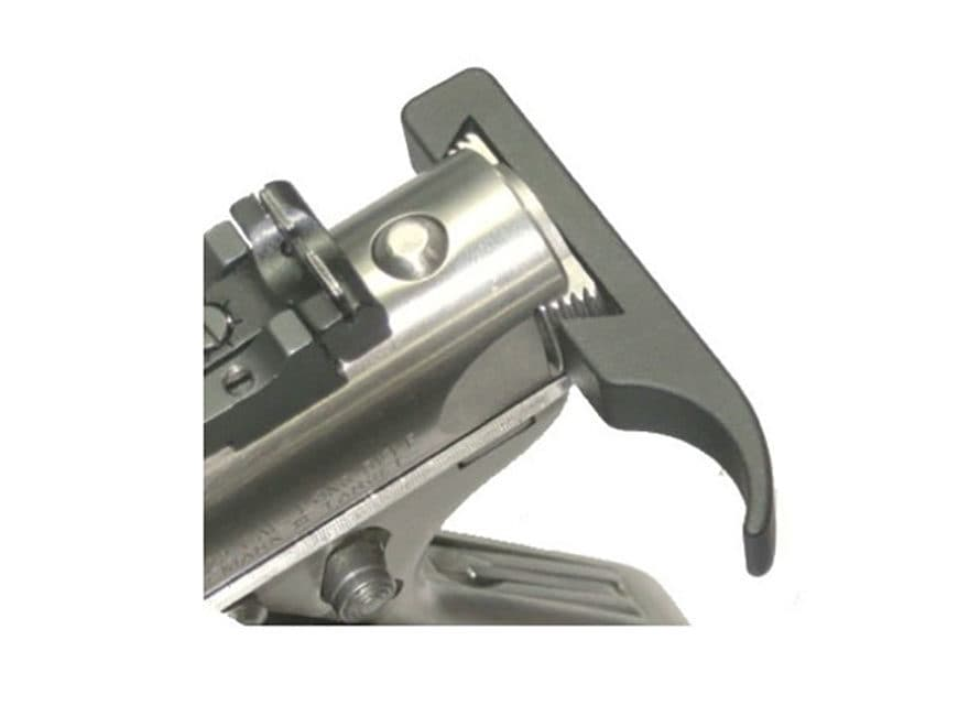 "Majestic Arms Bolt Racker Ruger Rimfire Pistols Type 2 Large Dovetail 1 1/4"" Aluminum B..."