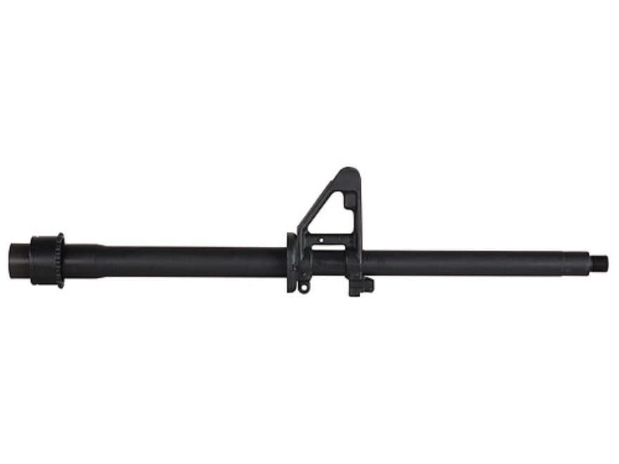 DoubleStar Barrel AR-15 5 56x45mm NATO Heavy Contour 1 in 9